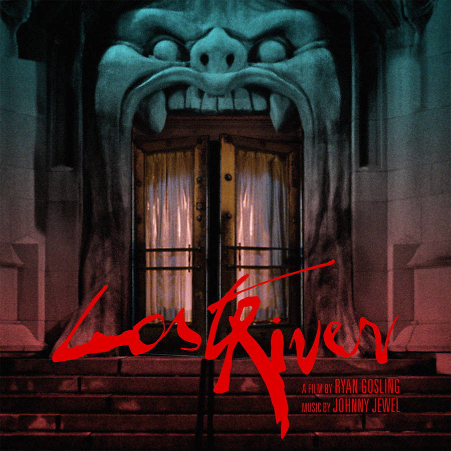 Johnny Jewel - Lost River Soundtrack