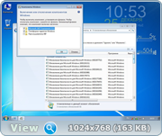 Windows 7 Pro VL SP1 x86/x64 miniLite v.21 by naifle (Ru)