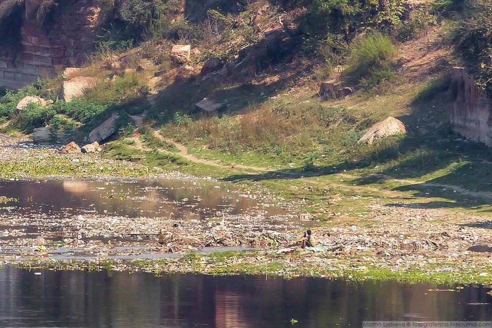Агра, Тадж Махал