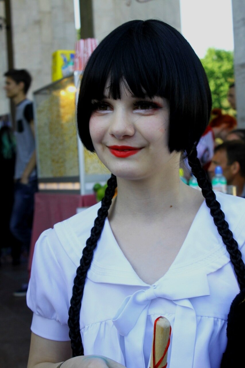 Фестиваль Kyiv Comic Con 2017 в Украинском доме
