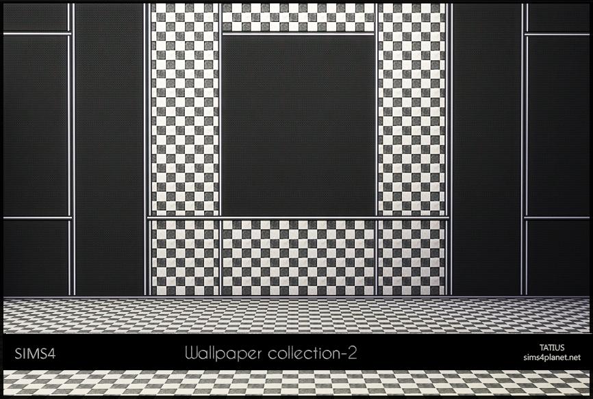 Tatius.Wallpaper collection-2
