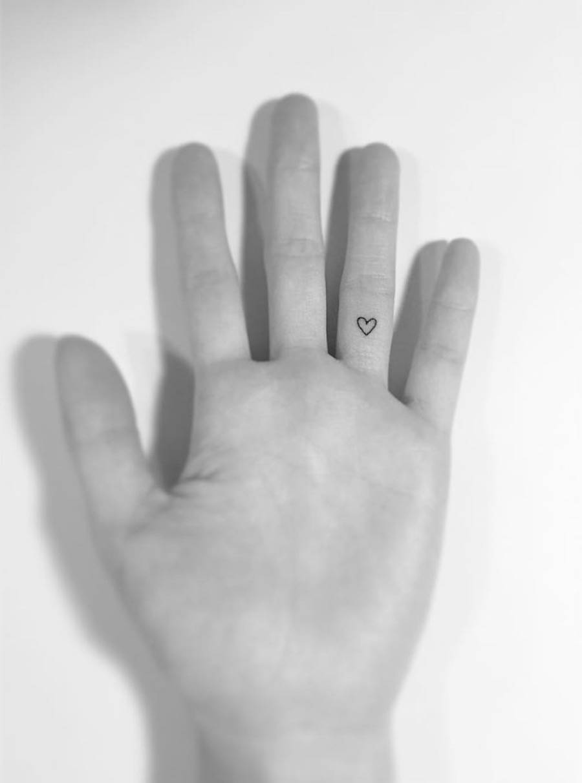 Cutest Ever Minute Tattoos