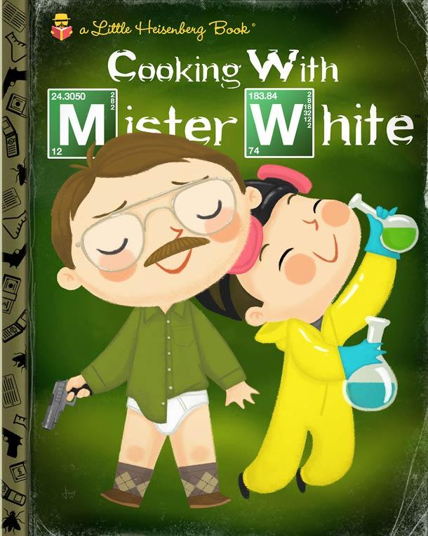 Storytime - La Pop Culture version livres pour enfants