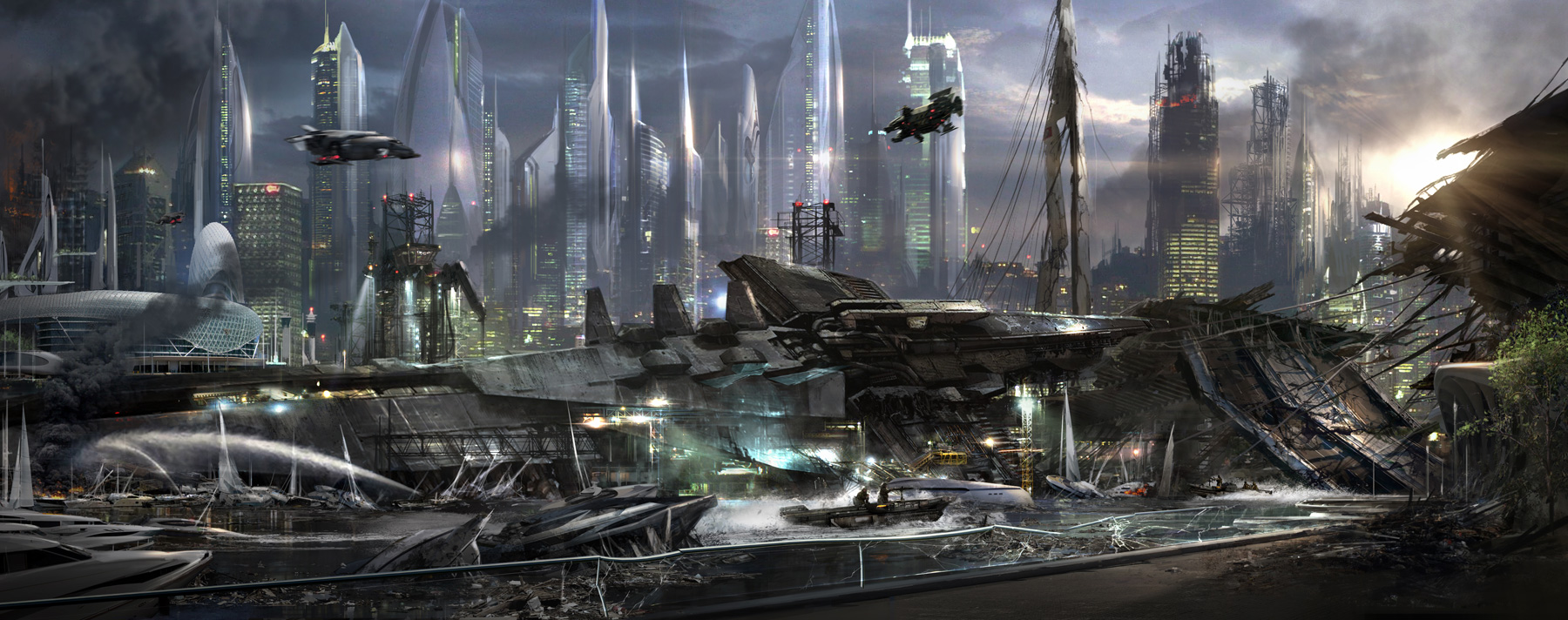 Atomhawk Design