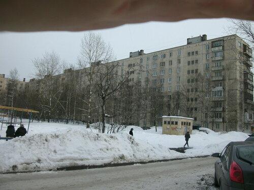 Искровский пр. 17к1