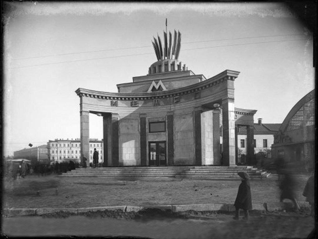 25812 Станция метро «Арбатская».jpg