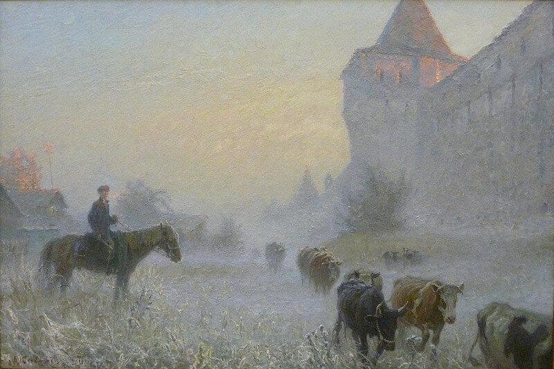 А.В. Стекольщиков - Местный фельдмаршал, 2010.jpg