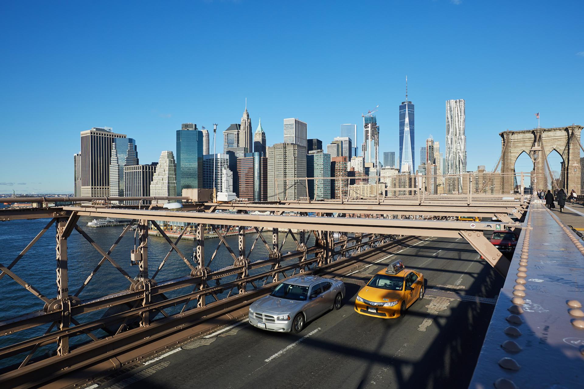 how to travel around nyc