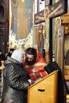 19 апреля. Введенский монастырь