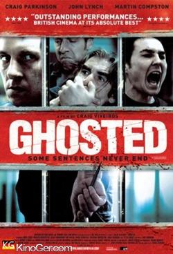 Ghosted - Albtraum hinter Gittern (2011)