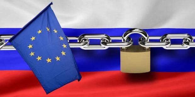 Евросоюз планирует продлить санкции против РФ, - Bloomberg