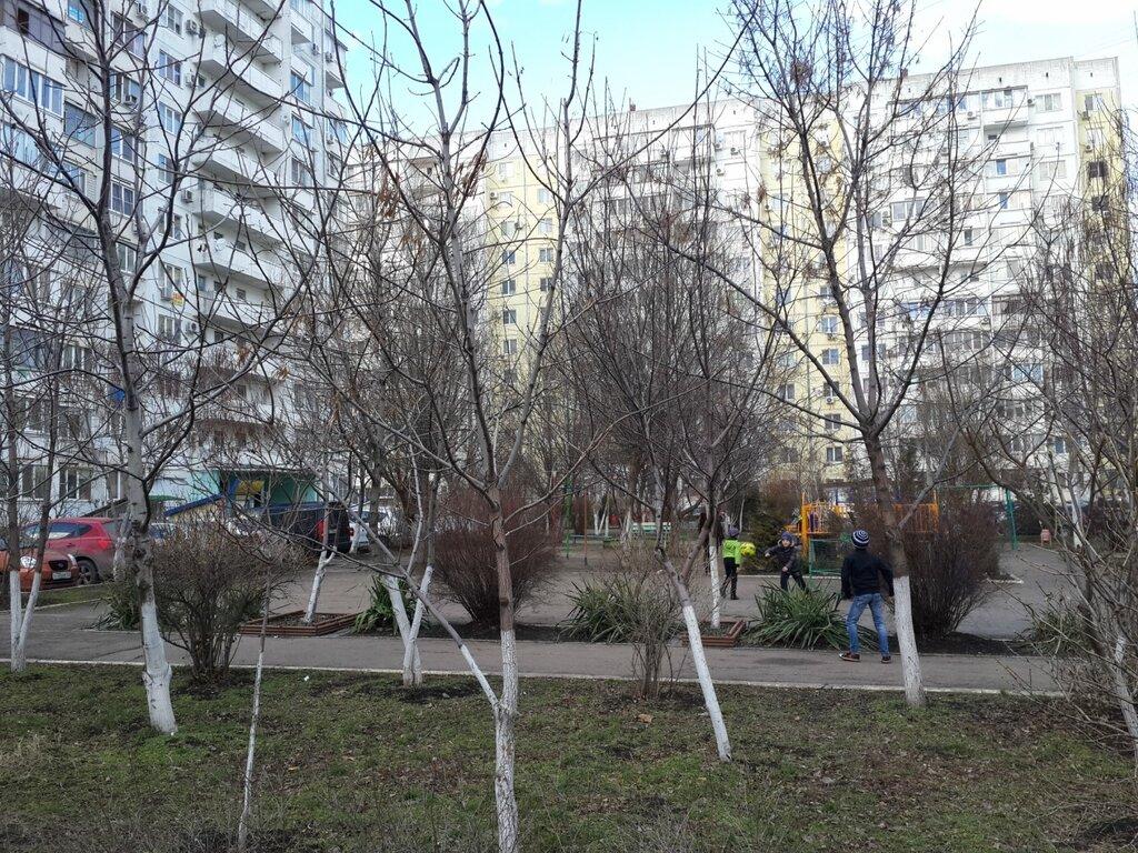 Пешие и велопрогулки по Краснодару - ищу компаньонов - Страница 8 0_83679_b8e91746_XXL