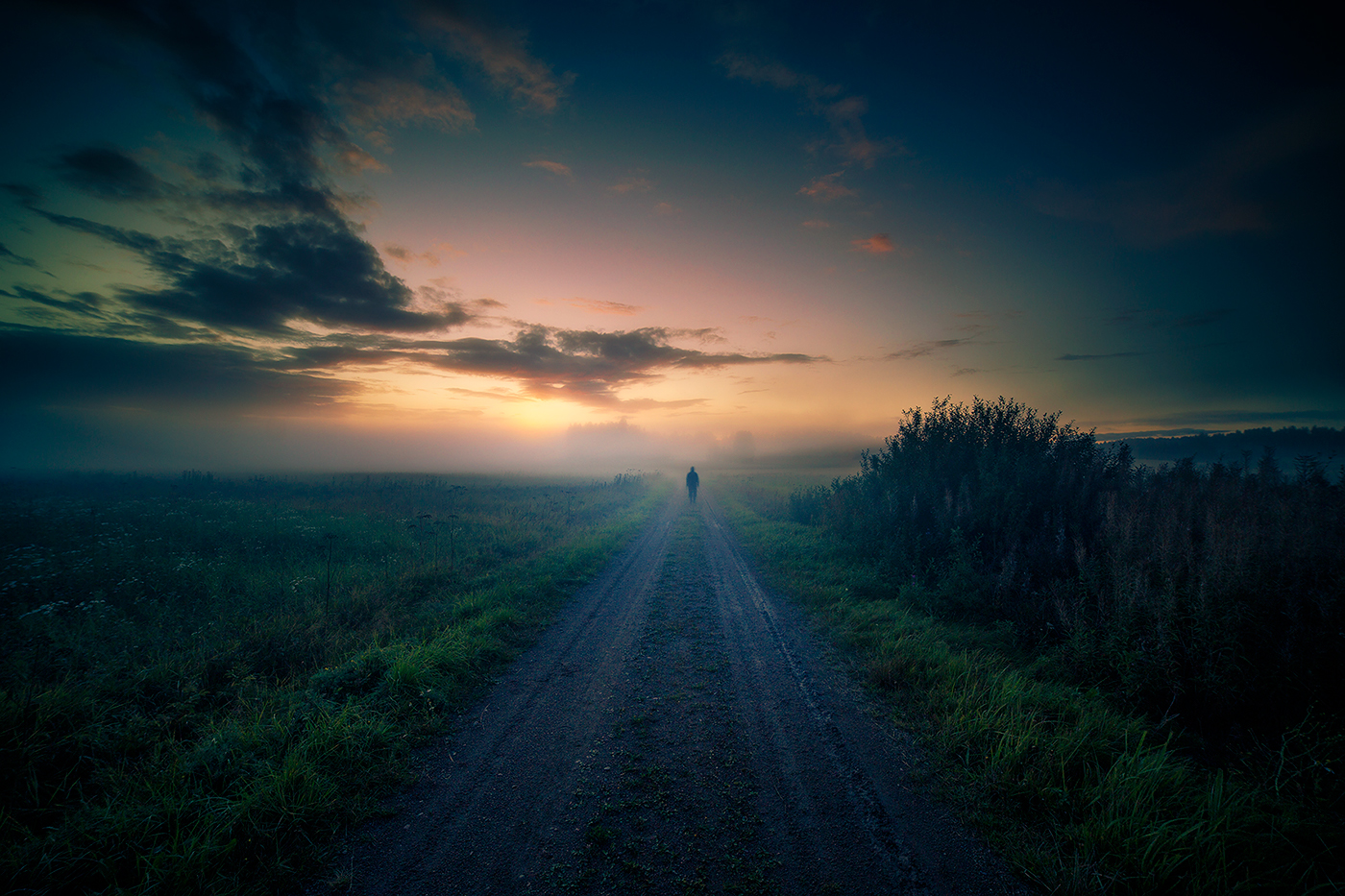 I found my silence / Mika Suutari