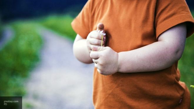 Бетонная панель упала напятилетнего мальчика вОренбуржье