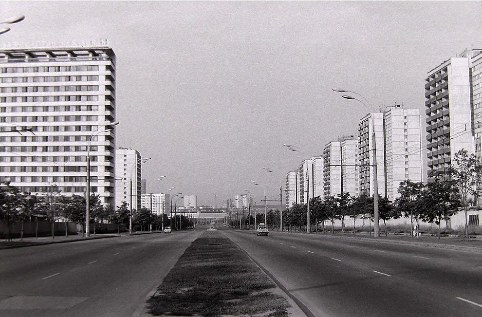 32. Москва, Юго-Запад, 1979 г.