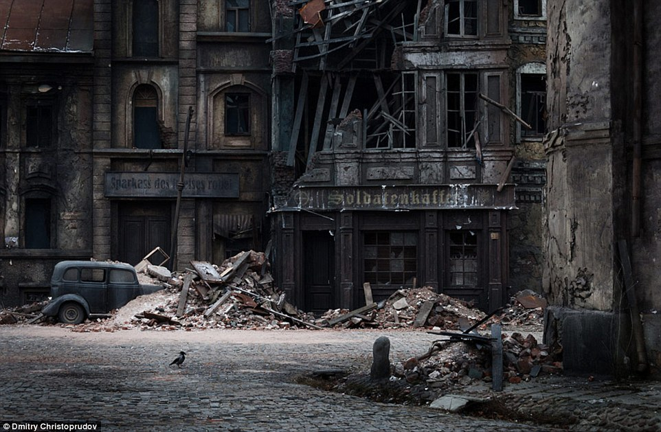 «Мосфильм» – крупнейшая киностудия в России и одна из крупнейших и старейших в Европе. Киностудия бы