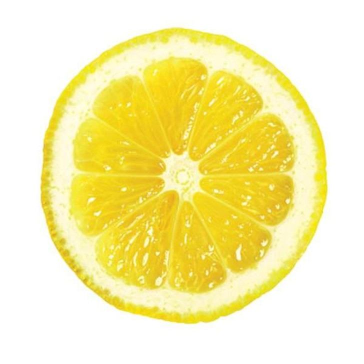 3. Лимон как средство от тошноты Вас укачало или тошнит от неприятного запаха? Просто отрежьте дольк