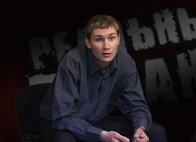 Николай Наумов нашел свою любовь благодаря политике. В далеком 2000 году он гулял с одногруппниками