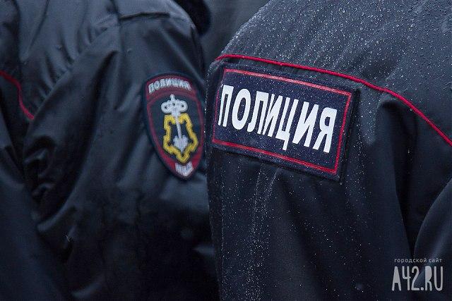 ВКемерове наряд ДПС гнался запьяным водителем, которым оказался полицейский
