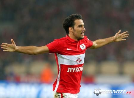 Турецкий «Трабзонспор» готов взять Попова у«Спартака»