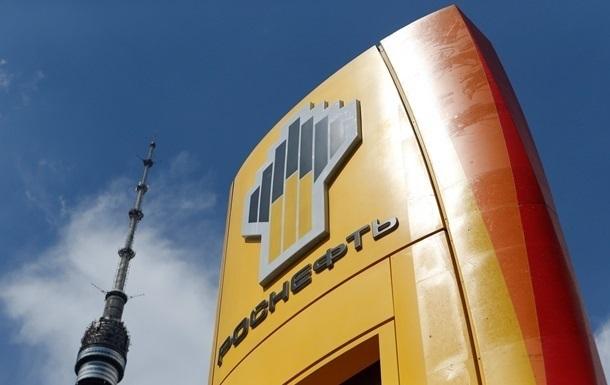 АМКУ позволил швейцарцам приобрести акции украинской «Роснефти»