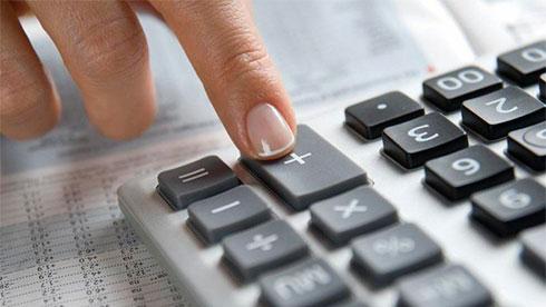 Недостаток текущего счета платежного баланса составил приблизительно $165 млн