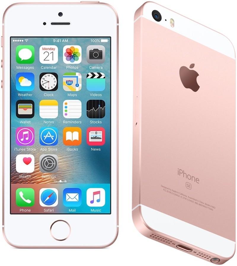 Apple уменьшает производство iPhone 7