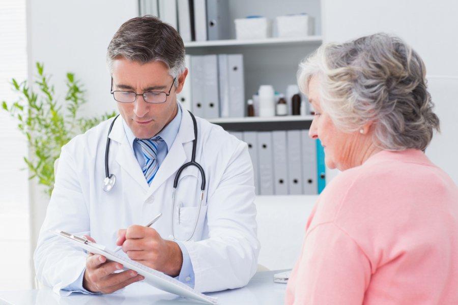 Руководство одобрило создание Центра цереброваскулярной патологии иинсульта
