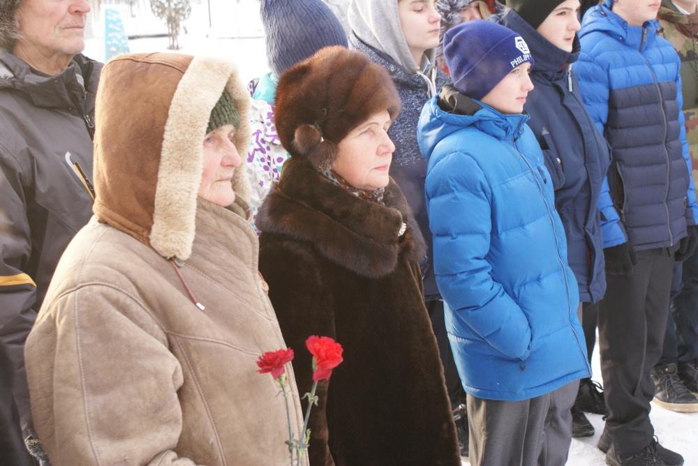 В северной столице проходят памятные мероприятия вгодовщину снятия блокады