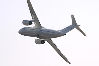 МинобороныРФ заменит самолеты Ту-154 наАн-148