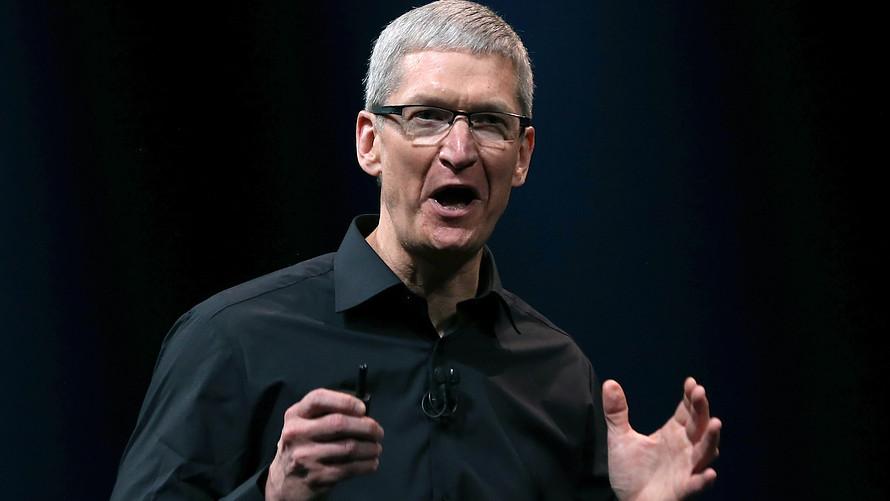 Apple никогда неоткажется отпроизводства настольных компьютеров