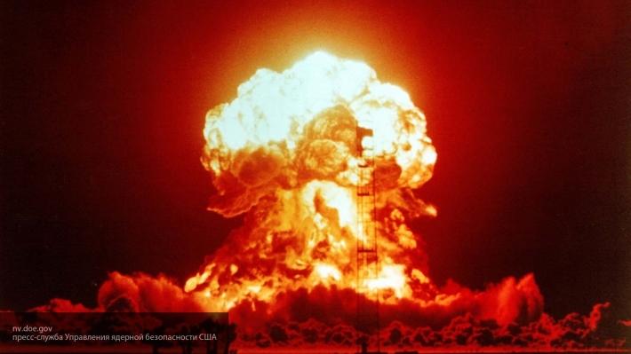 Северная Корея пригрозила США ракетным ударом постратегическим объектам