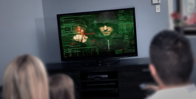 90% «умных» телевизоров уязвимы кудаленному взлому