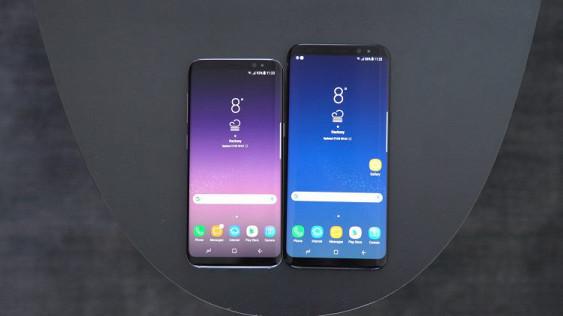 Caviar выпустил премиальную версию Самсунг Galaxy S8 для настоящих патриотов РФ