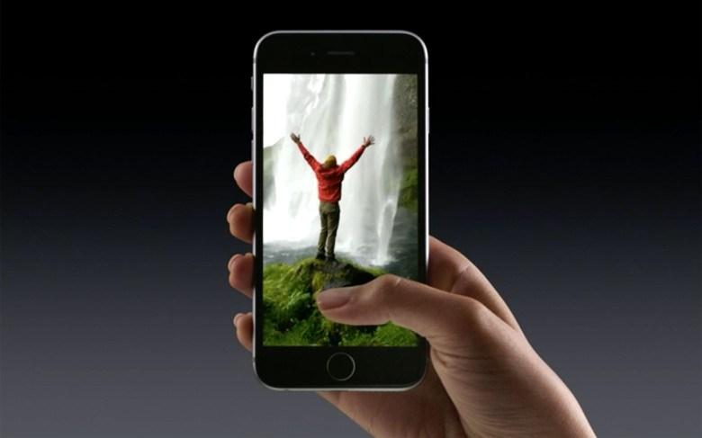 Apple адаптировала Live Photos для применения на остальных интернет-ресурсах