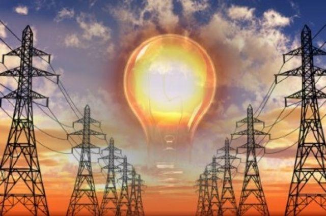 Киев навсе 100%  закончил  электроснабжение «ЛНР»