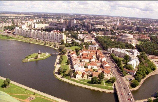 Названы самые бюджетные для граждан России туристические направления налето