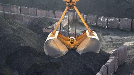 Уголь изЮАР: под Одессой разгружена первая партия