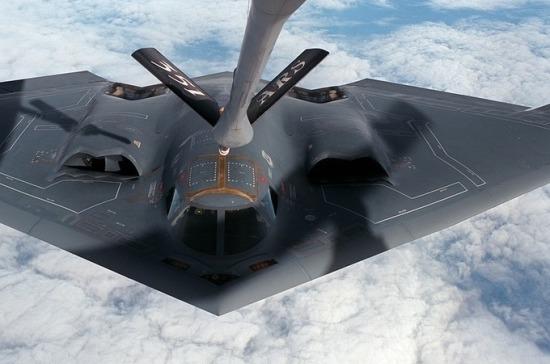 Новый тяжелый ударный беспилотникРФ может выйти нагосиспытания в предстоящем году