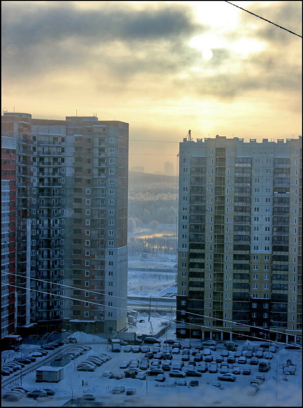Челябинск 2505