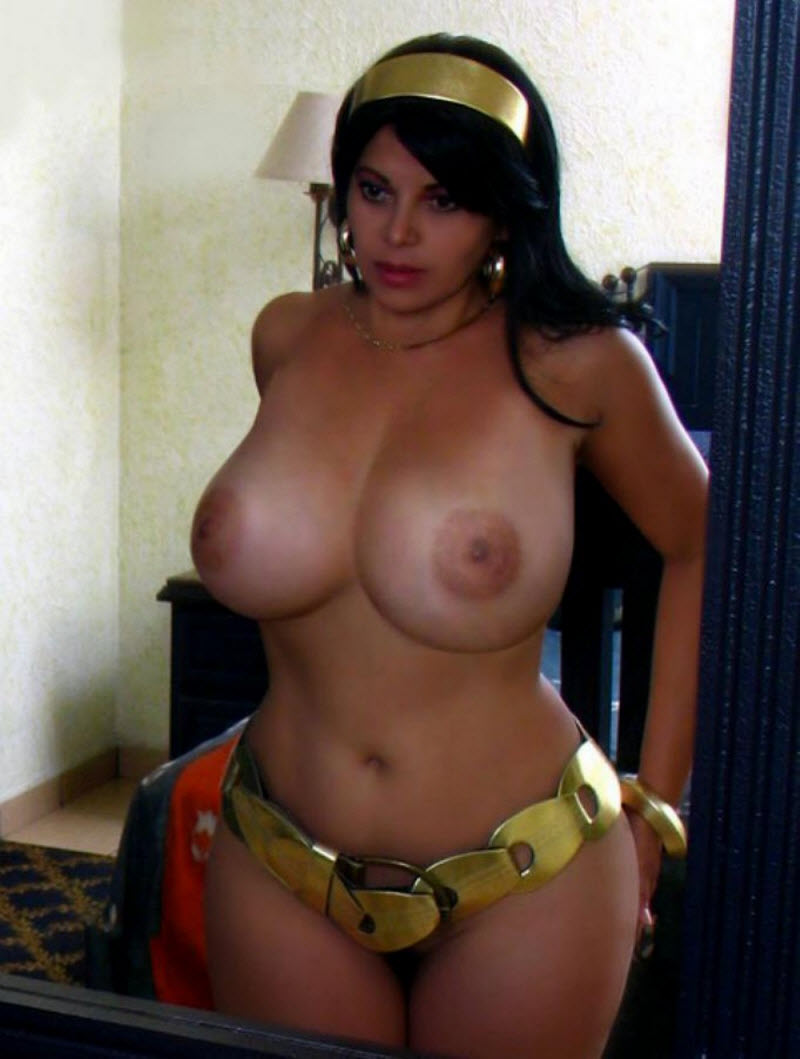 Wonder woman with massive naked boobs pictures xxx pictures