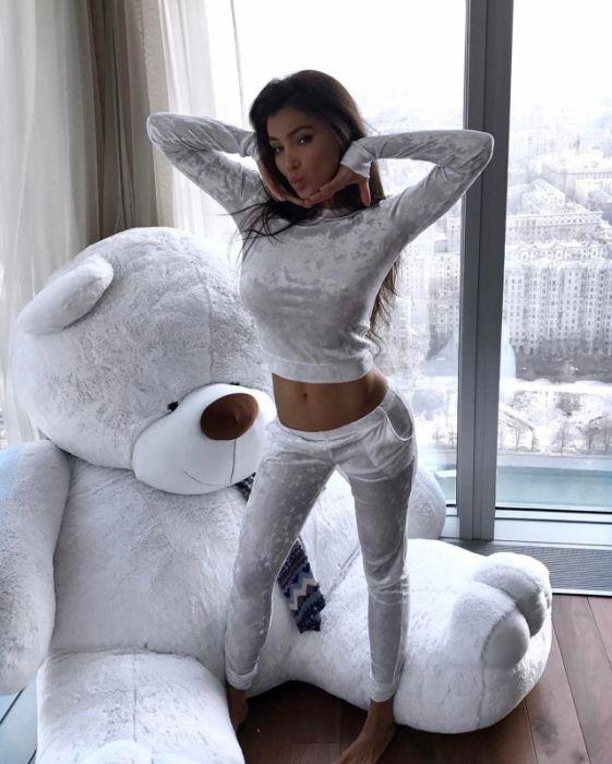 Медведей пост