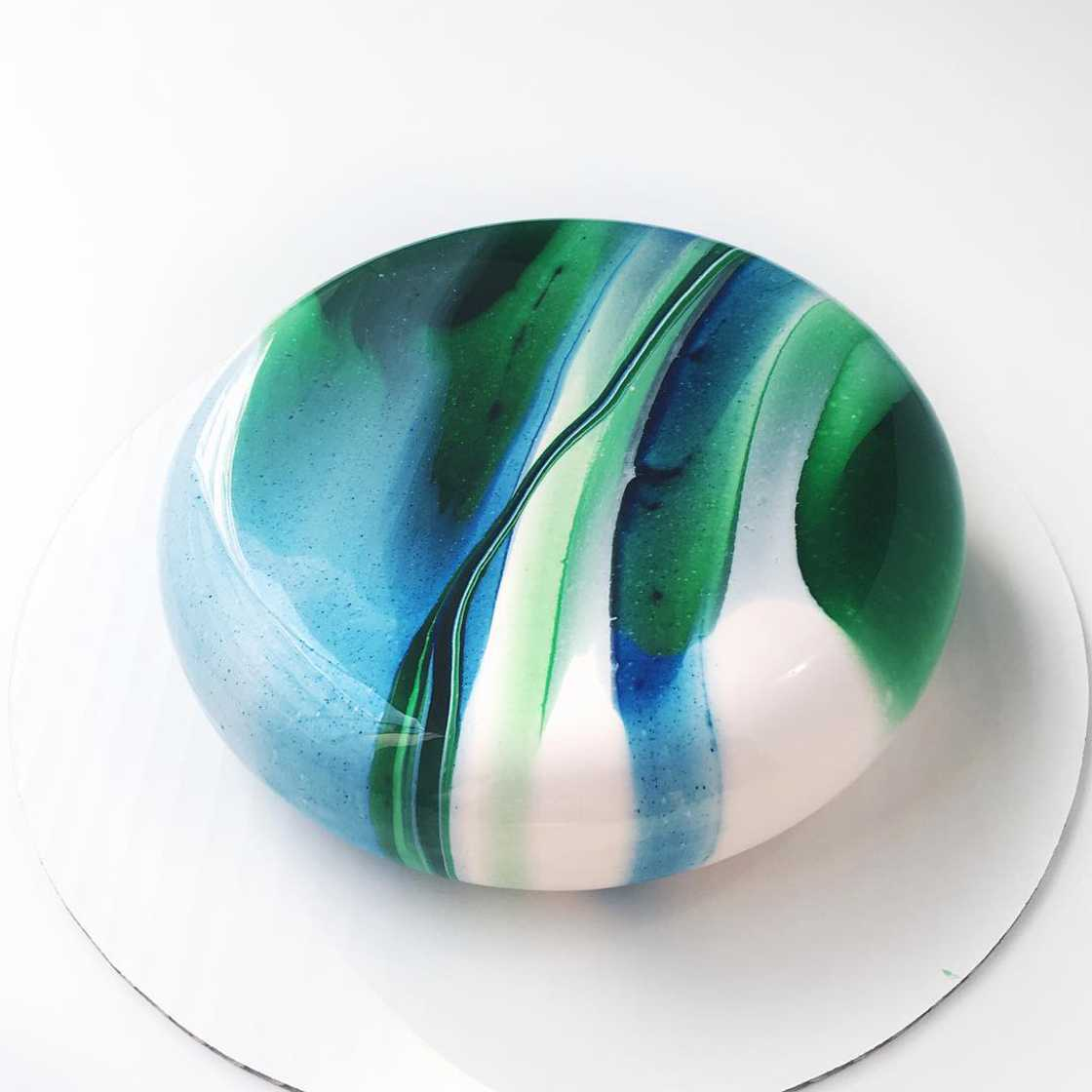 Colorful Cakes - The amazing culinary creations of Ksenia Penkina