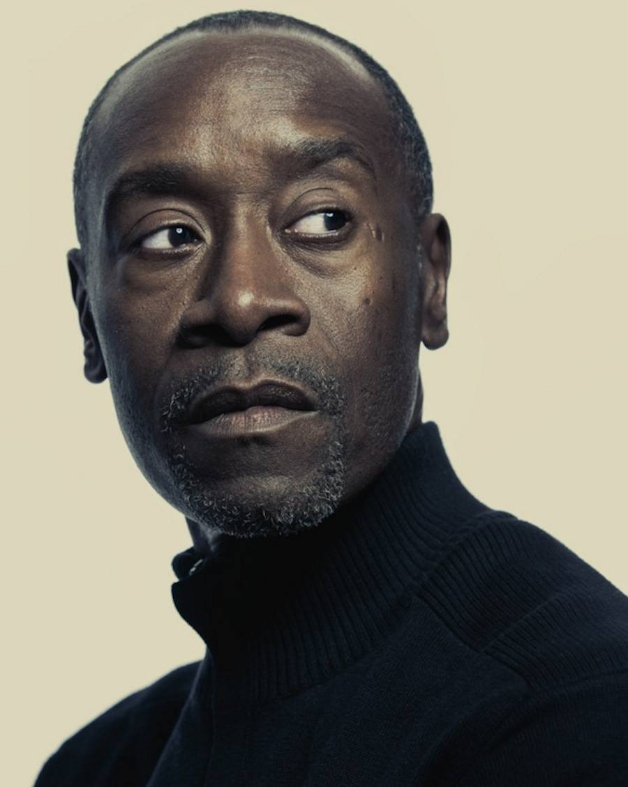 Don Cheadle, Miles Ahead.