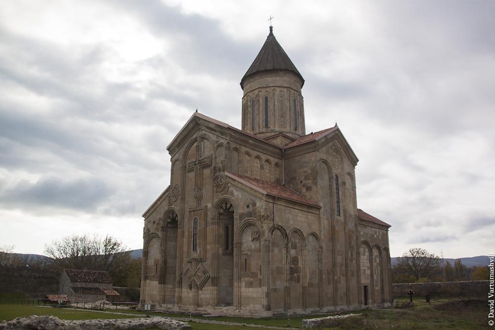 Грузия, Самтависи