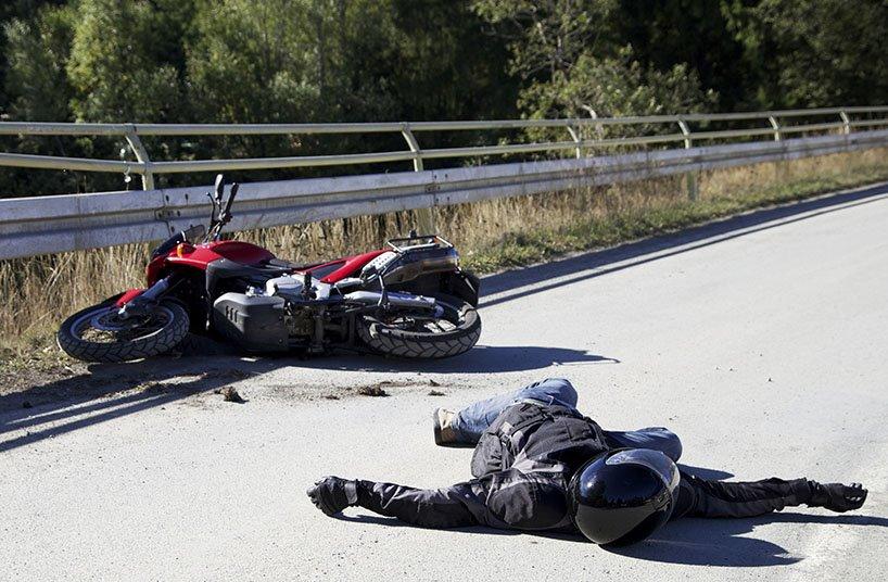 Флорида - самый опасный штат для мотоциклистов