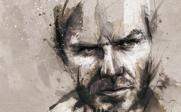 The Art Of Florian Nicolle