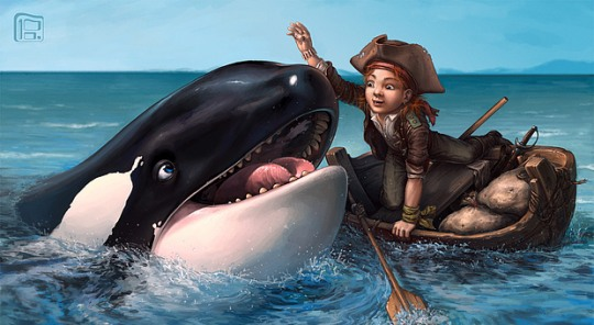 Creative Digital Illustrations by George Redreev