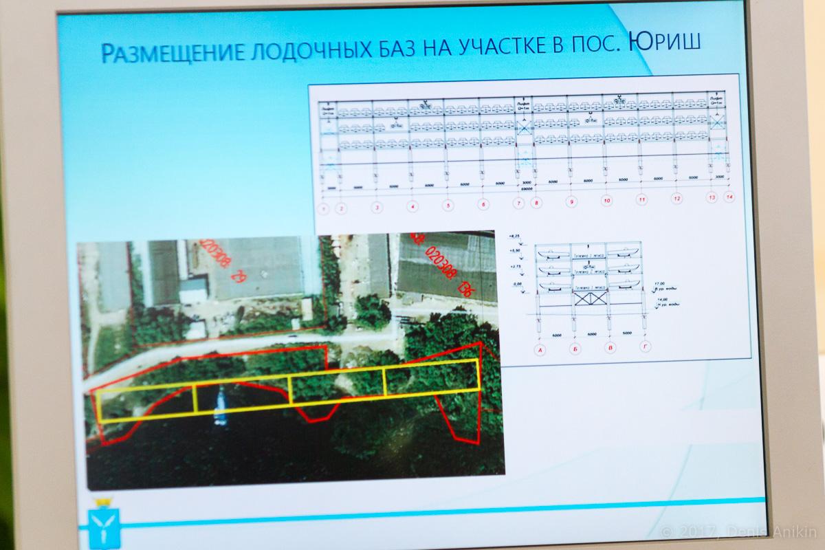 совещанию по комплексному развитию Саратова в 2017 году фото 6