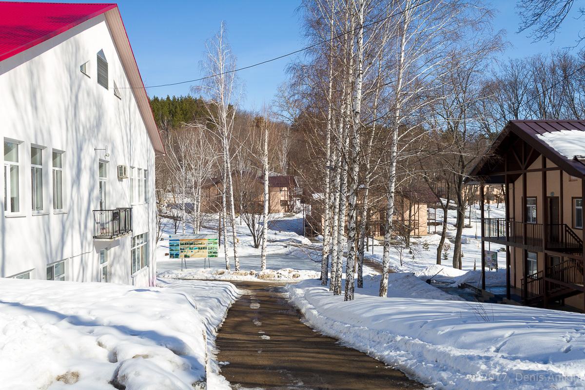 социально-оздоровительный центр пещера монаха хвалынск зима фото 2
